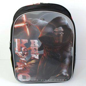 "Star Wars Kylo Ren First Order Large 16""  Backpack"